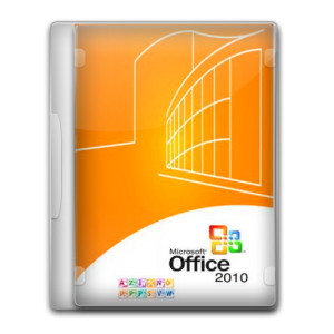 office 2010 plus cover